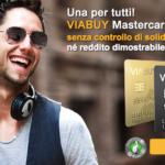 ViaBuy Carta prepagata con IBAN Mastercard – Recensioni ed Opinioni