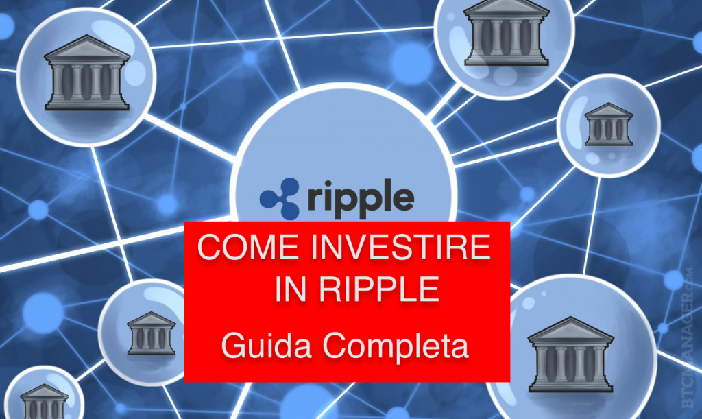 Come investire in Ripple