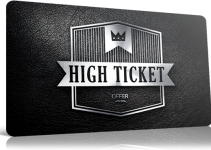 High Ticket Affiliate Marketing