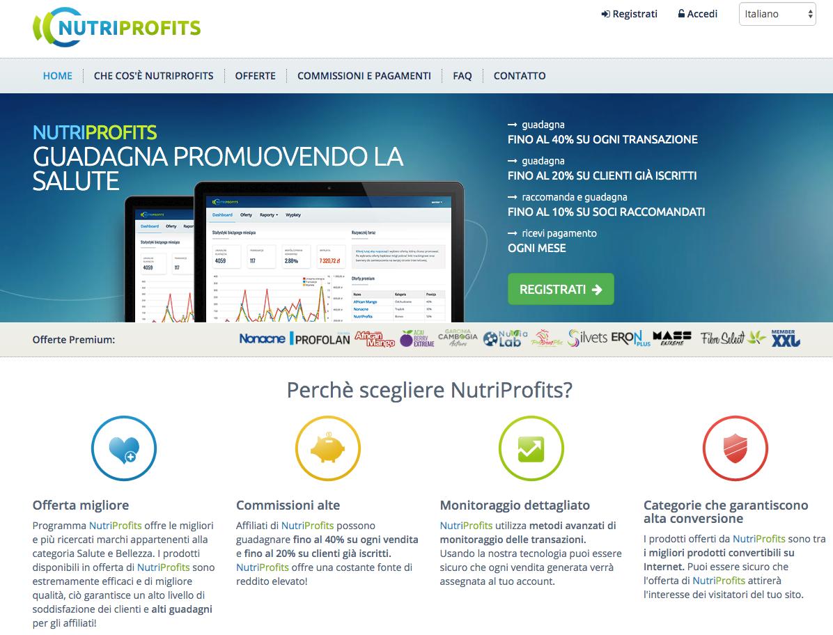 Trading Sportivo sul Calcio - (BONUS) Come Utilizzare Goal Profits ...