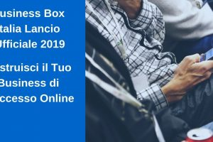 business box italia recensioni