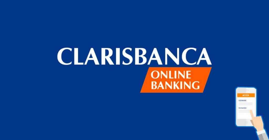 Clarisbanca Online