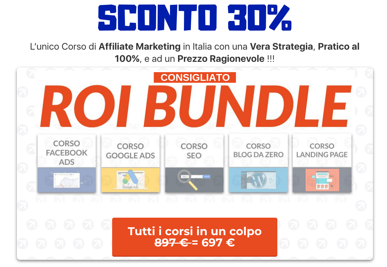 corsi roimartin download sconto