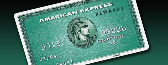 [AMEX] American Express Carta Verde Opinioni